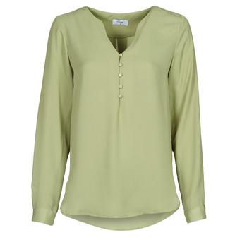 衣服 女士 女士上衣/罩衫 Betty London PISSINE 橄榄色