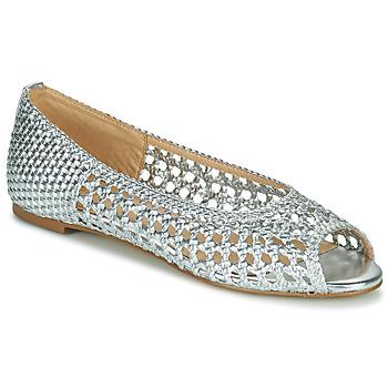 鞋子 女士 凉鞋 Cosmo Paris HAYANE 银灰色