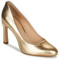 鞋子 女士 高跟鞋 Cosmo Paris ZOLIA 金色