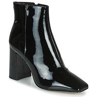 鞋子 女士 短靴 Cosmo Paris ZANA 黑色