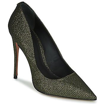 鞋子 女士 高跟鞋 Cosmo Paris AELIA 2 黑色 / 金色