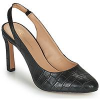 鞋子 女士 高跟鞋 Cosmo Paris ZELDA 黑色