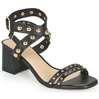 鞋子 女士 凉鞋 Cosmo Paris HARLA 黑色