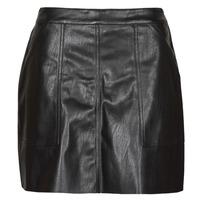 衣服 女士 半身裙 Vero Moda VMSYLVIA 黑色