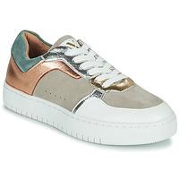 鞋子 女士 球鞋基本款 Vanessa Wu MARIN 白色