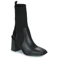 鞋子 女士 短靴 Vanessa Wu SIMOUN 黑色