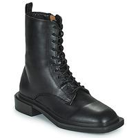 鞋子 女士 短靴 Vanessa Wu ALIZE 黑色