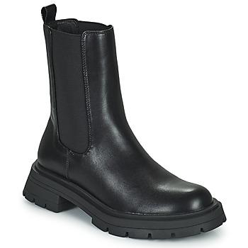 鞋子 女士 短靴 Vanessa Wu NORDET 黑色