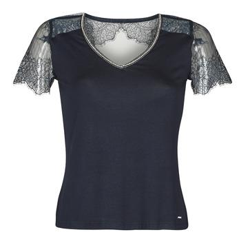 衣服 女士 短袖体恤 Morgan DEXIA 海蓝色