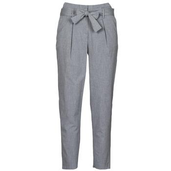 衣服 女士 休闲裤 Only ONLNICOLE 灰色