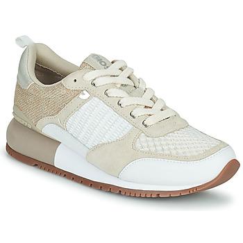 鞋子 女士 球鞋基本款 Gioseppo ANZAC 白色