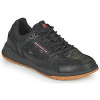 鞋子 球鞋基本款 Caterpillar QUEST 黑色