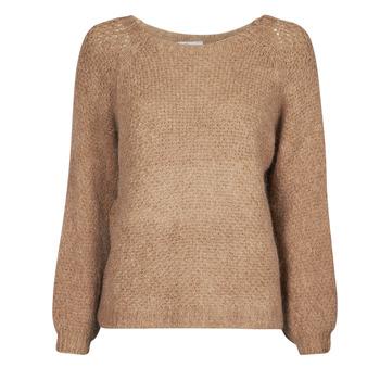 衣服 女士 羊毛衫 Betty London PRETTY 棕色