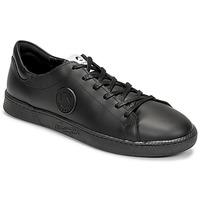 鞋子 男士 球鞋基本款 Pataugas JAYO 黑色