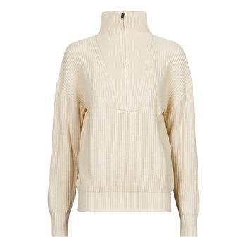 衣服 女士 羊毛衫 Betty London POUPETTE 白色