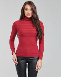 衣服 女士 女士上衣/罩衫 Moony Mood PACHERI 红色