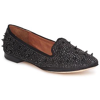 鞋子 女士 皮便鞋 Sam Edelman ADENA 黑色