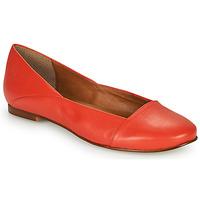 鞋子 女士 平底鞋 Casual Attitude PATTIA 红色