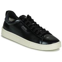 鞋子 球鞋基本款 Guess VICE 黑色