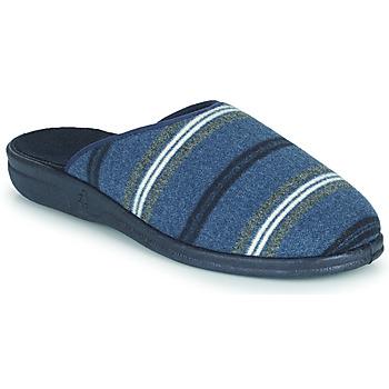 鞋子 男士 拖鞋 Casual Attitude PAULIO 蓝色