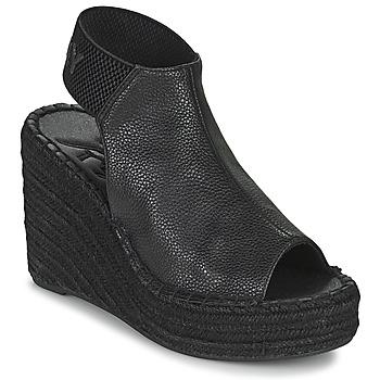 鞋子 女士 凉鞋 Replay JESS 黑色