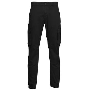 衣服 男士 工装裤 Only & Sons  ONSCAM 黑色