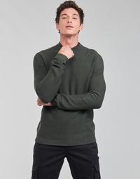 衣服 男士 羊毛衫 Only & Sons  ONSWALDER 卡其色