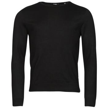 衣服 男士 羊毛衫 Only & Sons  ONSWYLER 黑色