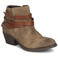 鞋子 女士 短靴 Hudson HORRIGAN 棕色