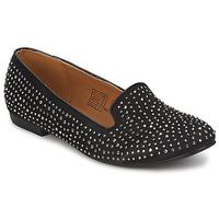 鞋子 女士 平底鞋 Buffalo DUKKE 黑色