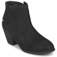鞋子 女士 短靴 Blink MARA 黑色