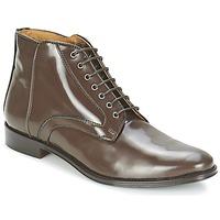 鞋子 女士 短筒靴 Fericelli TAMALORA 棕色