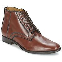 鞋子 女士 短筒靴 Fericelli TAMALORA 棕色 / 米色