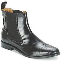 鞋子 女士 短筒靴 Fericelli GIFOGRA 黑色