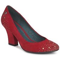 鞋子 女士 高跟鞋 Couleur Pourpre GEN 红色