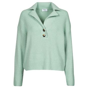 衣服 女士 羊毛衫 Betty London PATRICIA 绿色