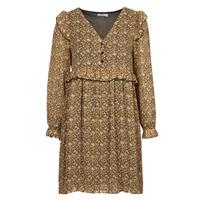 衣服 女士 短裙 Betty London PIXONE 棕色