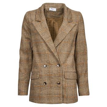 衣服 女士 外套/薄款西服 Betty London PANOPI 棕色