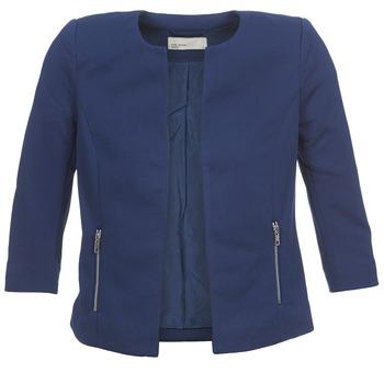 衣服 女士 外套/薄款西服 Vero Moda JANNI 海蓝色