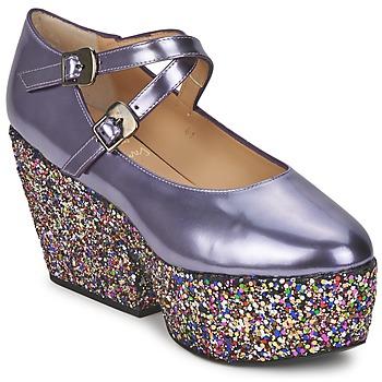 鞋子 女士 高跟鞋 Minna Parikka KIDE 紫色 / 多彩