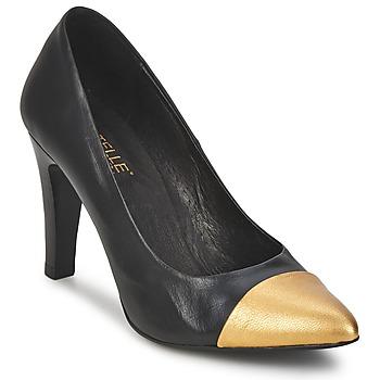 鞋子 女士 高跟鞋 Pastelle AMELINE 黑色