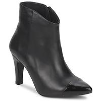 鞋子 女士 短靴 Pastelle ARIEL 黑色
