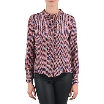 衣服 女士 衬衣/长袖衬衫 Antik Batik DONAHUE 多彩