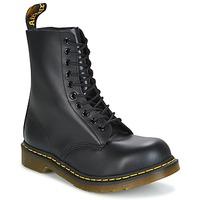 鞋子 短筒靴 Dr Martens 1919 黑色