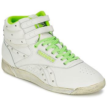 鞋子 女士 训练鞋 Reebok 锐步 F/S HI 白色