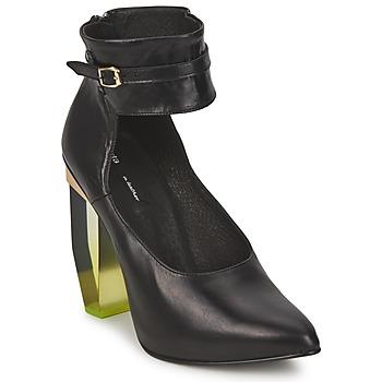 鞋子 女士 高跟鞋 Miista CRISTAL 黑色