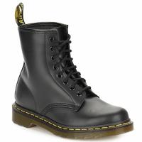 鞋子 短筒靴 Dr Martens 1460 黑色