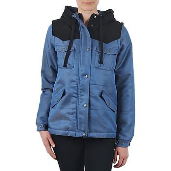 衣服 女士 棉衣 NIKITA EXPLORER 蓝色