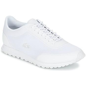 鞋子 女士 球鞋基本款 Lacoste HELAINE RUNNER 116 3 白色