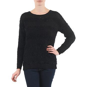 衣服 女士 羊毛衫 DDP FRENTO 黑色